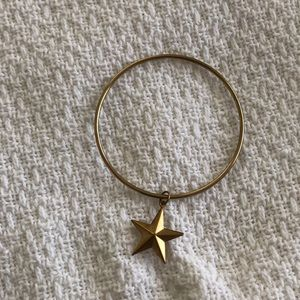Jewelry - Star bangle